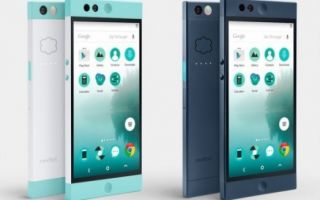 Nextbit начала продажи «облачного» смартфона Robin