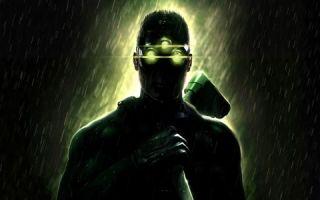 Новая часть Splinter Cell выйдет уже в этом году