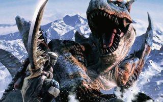 Данте из Devil May Cry появится в Monster Hunter: World