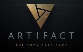 В сети появились новые подробности об игре Artifact
