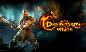 Drakensang Online — обзор браузерной игры