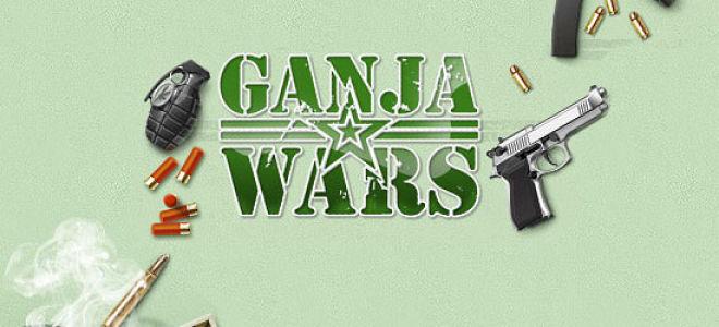 Ganjawars — браузерная многопользовательская онлайн игра от российского издателя Netorn