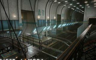 Энтузиасты приступили к разработке оригинальной Half-Life на Unreal Engine 4