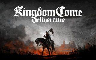 Энтузиасты создали онлайн-версию кодекса Kingdom Come: Deliverance
