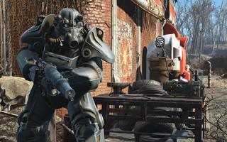 Любительский ремейк Fallout 3 отменён