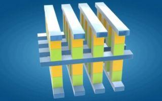 Накопители Intel Optane оказались в семь раз быстрее обычных SSD