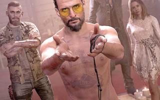 Всю игру Far Cry 5 можно пройти за 10 минут