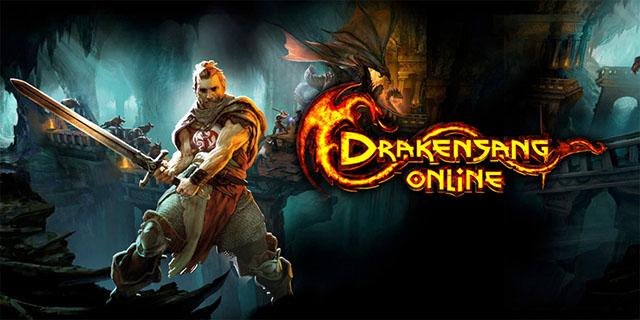 Drakensang Online - обзор браузерной игры